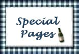 Recipes Special Pages