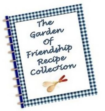 The Garden of Friendship Recipe Collection